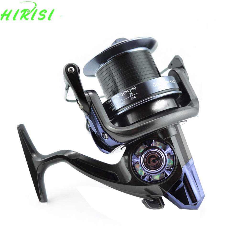 Fishing Spinning Reel Coil 9000  Saltwater High-profile Upscale Boutique Spinning Reel Abu Fishing Reels<br>