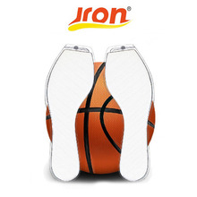 Sports Air Cushion Insoles Running Shoes Basketball Gel Inserts Shoes Pad Orthopedic Quick-Drying insoles Men& Woman Feet Care(China)