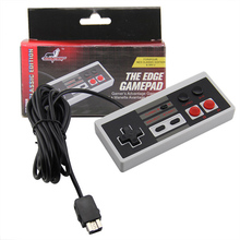 ARRKEO Wired USB Retro Mini Turbo Gaming Controller Gamepad Joystick Joypad With Turbo Button For NES Classic Edition Console(China)
