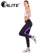 SILITE Thigh Master Legs Arms Muscle Fitness Equipments Workout Exerciser Machine Gym Sports Equipment Home Gym Sports Training(China)