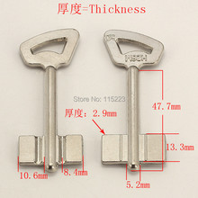 YP513 House Key blanks Locksmith Supplies Home Blank keys