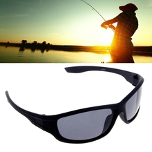 Mens Polarized Sunglasses Driving Cycling Glasses Sports Outdoor Fishing Eyewear JUN13(China)