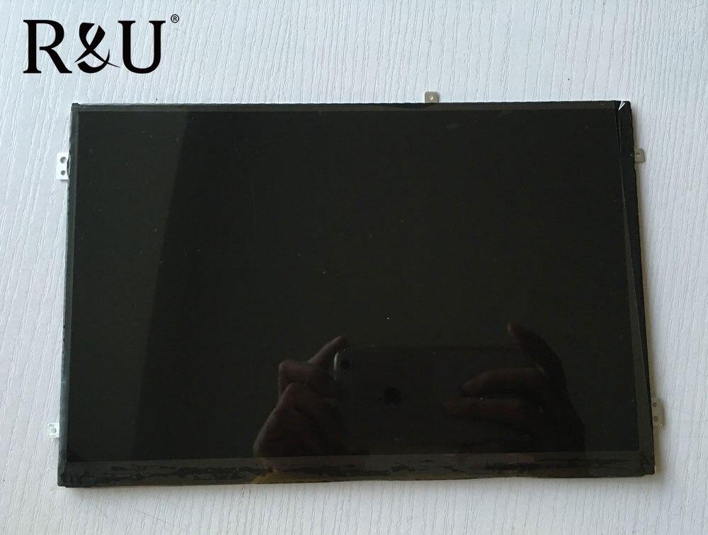 R&amp;U test good HSD101PWW2 LCD Display Panel Screen inner screen Repair Replacement for Asus Eee Pad Transformer Prime TF201<br>