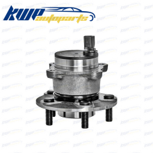Wheel Hub Bearing ABS Sensor for Ford Focus II 2 C-Max Volvo S40 V50 #VKBA3661(China)