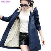 OKXGNZ-2017-Female-Cowboy-Jacket-Winter-Coat-Korean-Style-Medium-Long-Plus-Velvet-Thick-Denim-Jacket.jpg_200x200