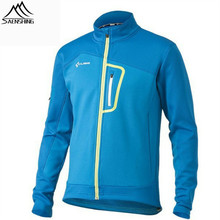 Saenshing Cube Cycling Jersey Men Downhill Mtb Jacket Maillot Breathable Blue Mountain Bike Jersey Sports Cube Cycling Clothing(China)