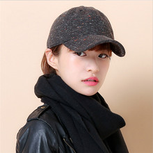 New Arrival women baseball cap hat Spring autumn-winter women's and ladies Casual sports snapback hats cap
