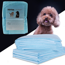 Two Size Dog Puppy Pet Housebreaking Pad Pee Training Pads Thickening Toilet Pet Wet Mat 45*60cm/33 * 45CM