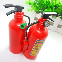 Water Squirt Gun Fire Control Extinguisher Style Toy Gift For Children Kids
