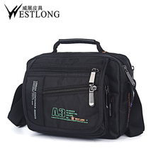 New 3720 Men Messenger Bags Casual Multifunction Small Travel Bags Waterproof Style Shoulder Fashion Military Crossbody Bags