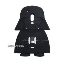 Fashion Cartoon 3D Cute star wars cover For Motorola Moto G4 Play Case soft silicon For Moto G4 Play case