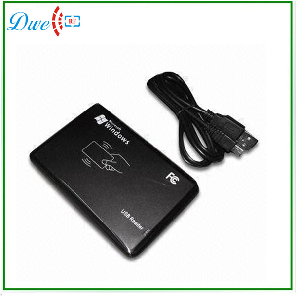 Contactless 14443A Card Encoder IC Card Reader for mf Writer USB Interface 13.56MHZ RFID<br><br>Aliexpress