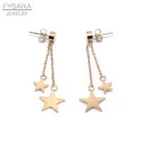 FYSARA-Cute-Doube-Link-Stars-Earrings-For-Women-Jewelry-Titanium-Steel-Rose-Gold-Color-Drop-Earrings.jpg_200x200
