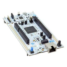 1 pcs x NUCLEO-F767ZI ARM STM32 Nucleo-144 development board with STM32F767ZI MCU NUCLEO F767ZI(China)