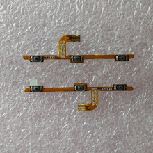 1PCS Power Flex Cable For alcatel Pop 4S 5095K 5095y ot5095 On and Off Switch Button Flex Cable