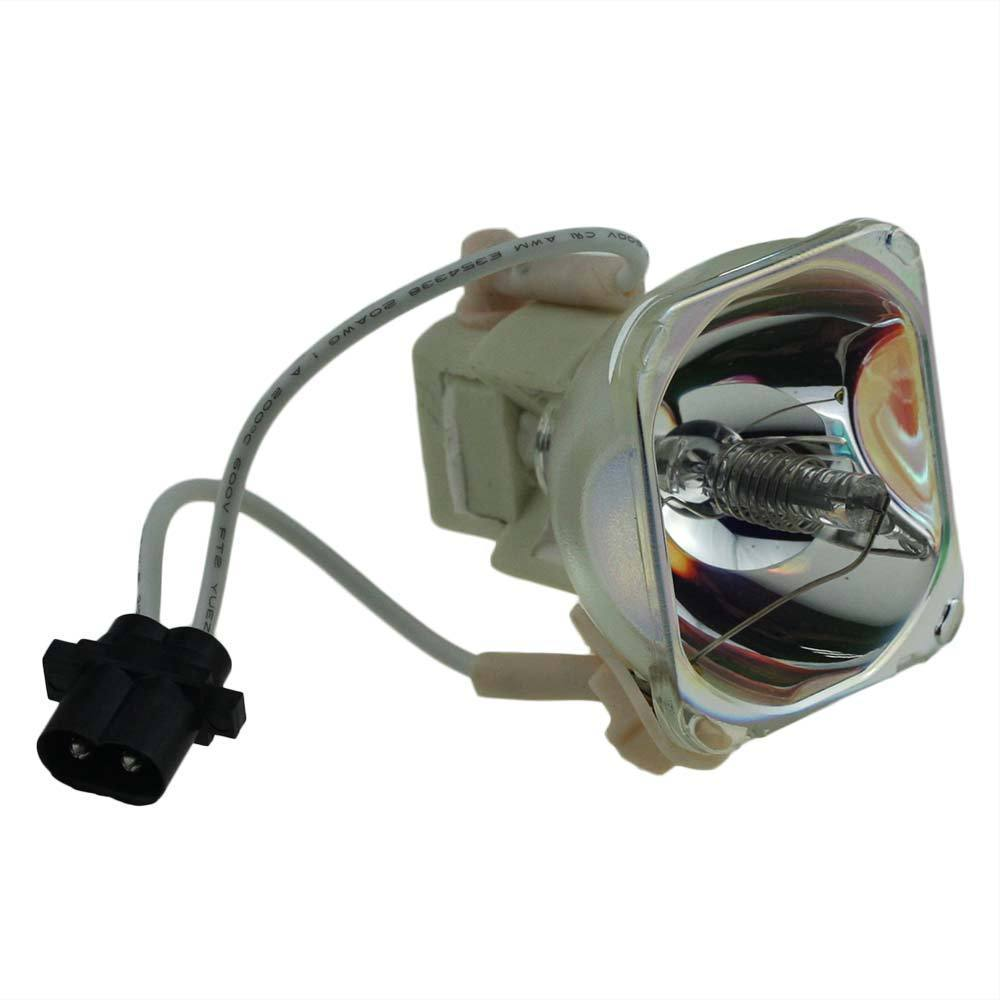 Compatible Bare Bulb BL-FP165A BLFP165A SP.89Z01GC01 for OPTOMA EW330 EW330e EX330 Projector Lamp Bulb Without Housing<br>