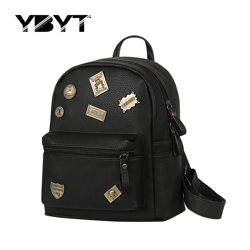 preppy style sequined black rucksack hotsale shopping women bags ladies travel bookbags famous designer student school backpacks<br><br>Aliexpress