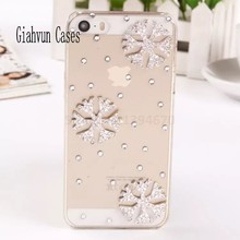 Buy 3 silver Snow Bling Crystal diamond Phone Cover Huawei P6 P7 P8 P9 P10 P8Lite P9Plus P9lite P10Lite P10Plus Lite Plus case for $4.24 in AliExpress store