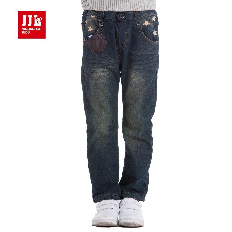 boys pants kids jeans elastic waist brand kids pants children trousers boys winter jeans children clothing boys clothing <br><br>Aliexpress