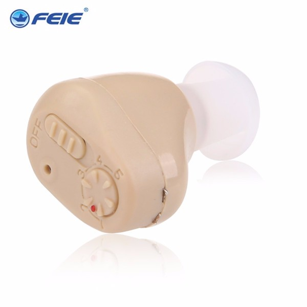2017 NEWEST  Small High quality cheap rechargeable hearing device for deaf  S-219 hearing aids Drop shipping<br>