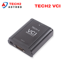 Top Quality For GM Tech2 VCI Module for stable performance VCI for GM Tech 2 Scann Tool VCI Interface Free Shipping