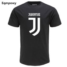 2017 New Juventus print Women/men T Shirt short bianconeri Camiseta fans club T-Shirt Casual Italian Gianluigi Buffon Tees