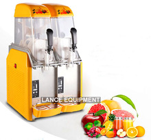 commercial slush ice machine/slush machines china/mini slush machine