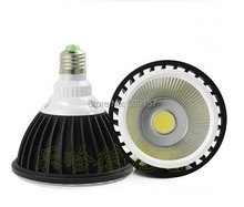 Free Shipping High quality COB 18W E27 LED PAR38 Parlight, light lamp,Spotlight AC100-240V