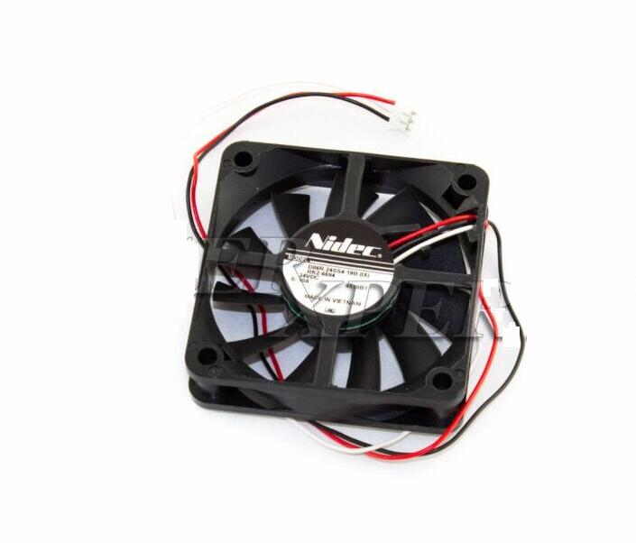USED -90% new original  For HP M201 M202 M225 M226 Main cooling fan RK2-6694-000CN  Printer parts on sale <br>