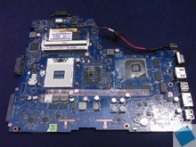 K000104400 MOTHERBOARD FOR TOSHIBA Satellite A660 A665  HM55 NWQAA D12 LA-6062P