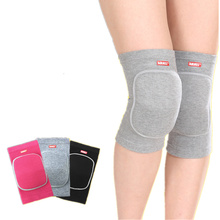 1 Pair Volleyball Knee Pads for Sports Knee Support Brace Wrap Protector Aolikes Sporting Goods Gym Dance Tennis Knee Pads