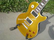 Electric guitar free shipping guitar+lp slash guitar+gold top+electric guitar/guitarra