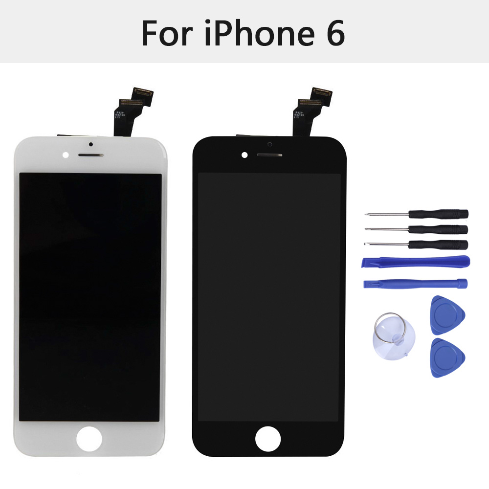 LCD For iPhone 6 (0)