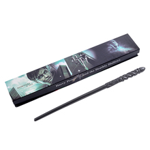 ZXZ Best Sell Magic Stick Harry Potter Magical Wand Ginny Weasley Non-luminous wand  Free shipping