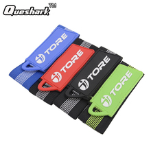 2 pcs Practical Bike Bicycle Safety Pants Band Leg Strap Belt Cycling Fixed Trousers Bicycle Stickers(China)