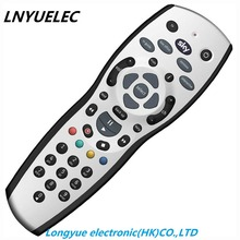 TOP quality Genuine TV Sky universal Remote Control for Set Top Box REV 9 HD for UK Market Free shipping(China)