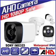11.11BigSale HD Cmos AHD Full 1080P Cctv Camera 720P 960P infrared Array color image home Video surveillance products Out-ip66