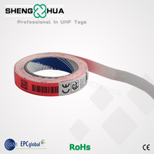 One Piece Passive RFID Activity OEM Wristband Tag