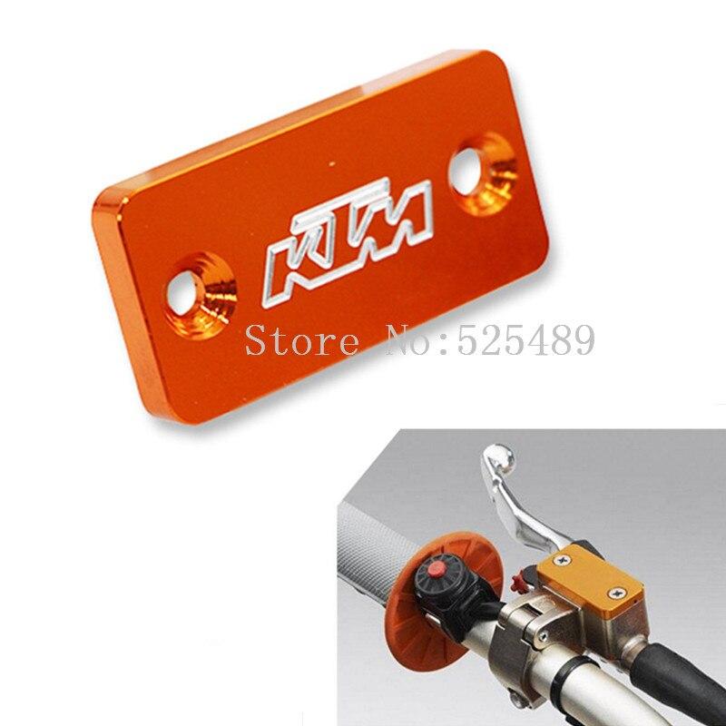 For KTM 690 SMC/SMC-R 950 SM/ADV 990 SM/SM-T/SM-R/ADV Motorcycle Front Brake Clutch Master Cylinder Fluid Reservoir Cover Cap<br><br>Aliexpress