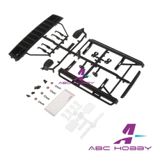NEW Axial 2000 Jeep Exterior Details AX31389 X1 AX31390 X1(China)