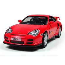 2017 Hot sell 1:43 911 Diecast Alloy Metal Luxury Racing Car Model Collection Model Toys Car Gift For Boy(China)