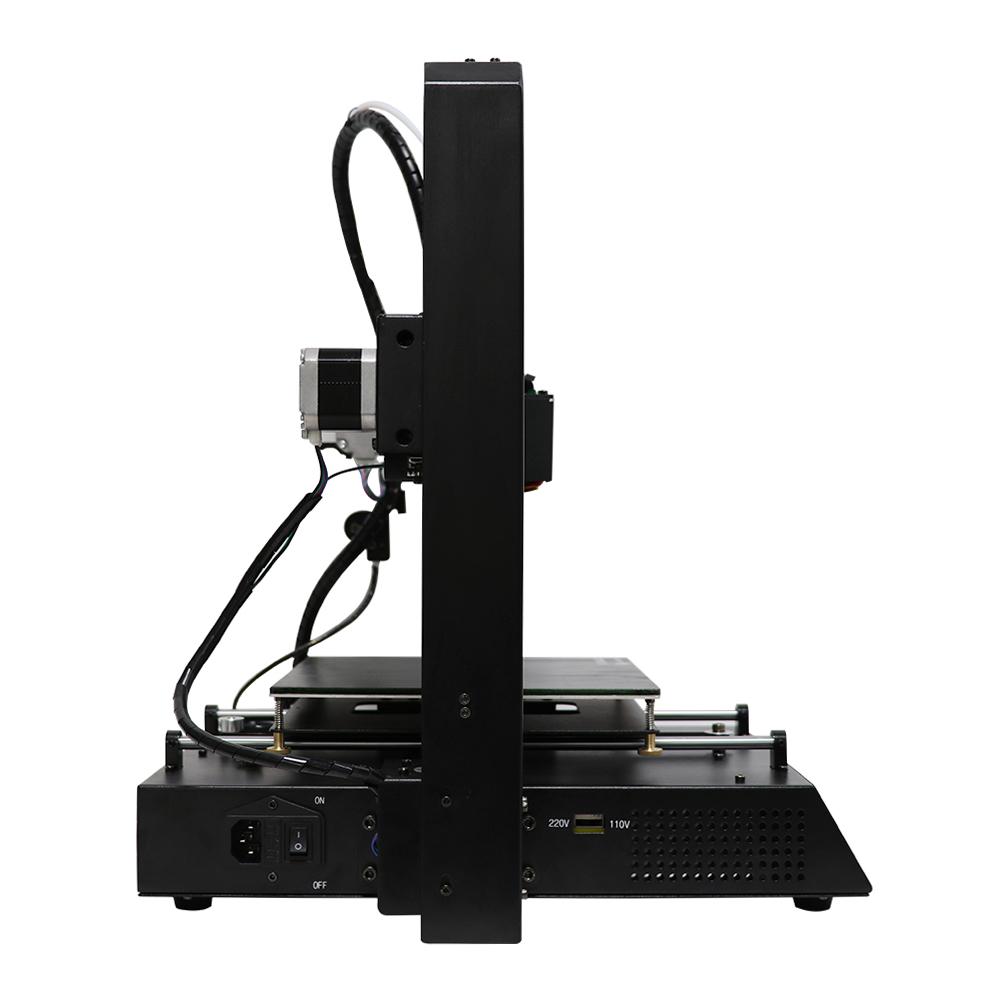 Anycubic 3D printer impresora 3d I3 Mega full metal imprimante 3d High Precision Patented Lattice Platform 3d printer kit (8)