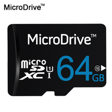 Wholesale Real capacity Micro SD cards Black TF Flash card 16GB 8GB 4GB Memory Cards map