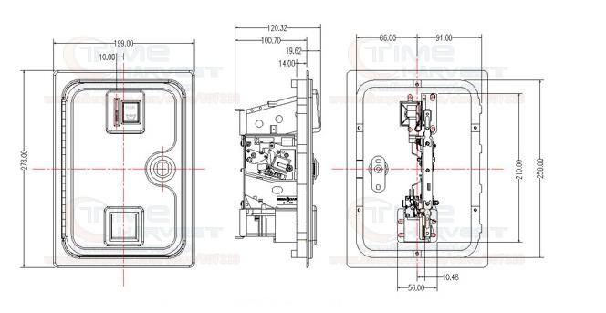 door size