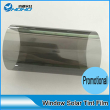 Promotional!!!! 1.52*30m solar UV heat block privacy protect decorative window film free shipping(China)