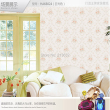 ZXqz 80 10High Quality 10M Fashion Morden Circular Embossed 3D Textured PVC Wallpaper Roll For Living Room Bedroom TV colors(China)
