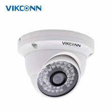 VIKCONN Sony IMX323 Weather Proof 1080P AHD CCTV Camera Video Surveillance Camera 2.0MP Vandal Proof Dome Security Camera