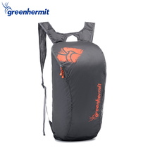 Buy Ultralight Stuff Pack Outdoor CORDURA Dry Sack Storage Rafting Sports Swimming Bag Daily Backpack Travel Kits 23L for $25.98 in AliExpress store