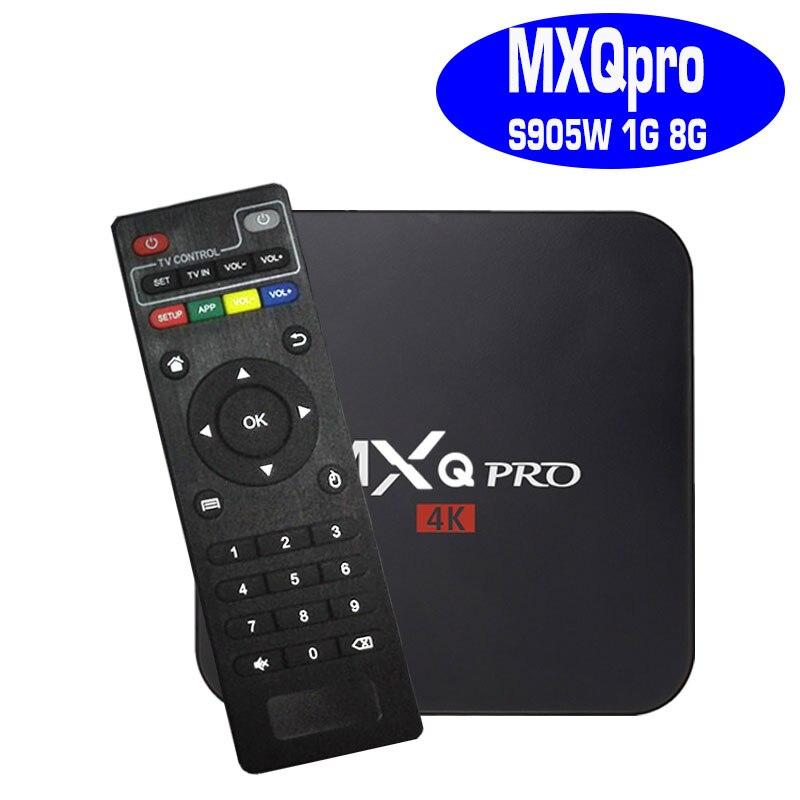 mxqpro-4k-s905w-1g8g
