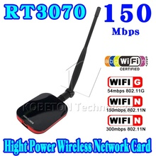 Newest High Speed N9000 Free Internet Wireless USB WiFi Adapter 150Mbps Long Range + Wi fi Antenna Wi-fi Receiver Antenna 58dbi